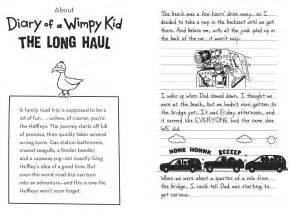 Diary Of A Wimpy Kid Book Report Diary Of A Wimpy Kid The Long Haul Book 9 Diary Of A