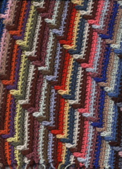 crochet pattern navajo afghan crochet pattern for navajo afghan crochet club