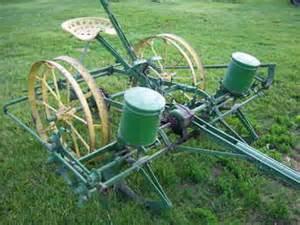 used farm tractors for sale deere corn planter 2008