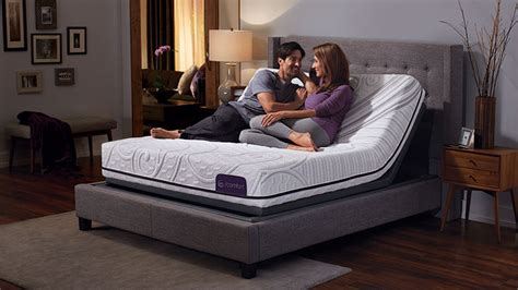 compare beds comfort serta icomfort mattress gel memory foam