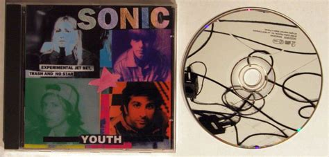 sonic youth experimental jet set sonic youth experimental jet set records lps vinyl and