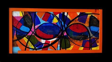 cuadros con relieve abstractos cuadros modernos abstractos en alto relieve bs 34 900