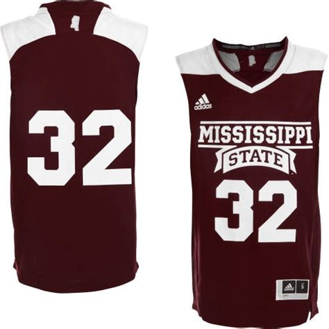 Maroon The Things mississippi state bulldogs adidas no 32 from offense