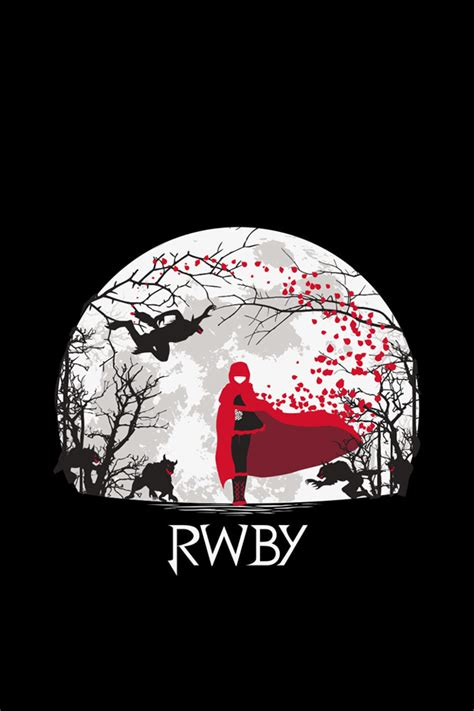 Download Rwby Phone Wallpaper Gallery