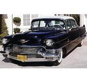 1950s Cars  Cadillac Photo Gallery Fifties Web