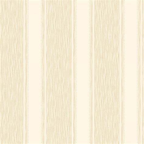 chelsea glitter stripe wallpaper cream gold
