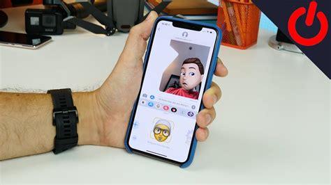 iphone xs xs max and tricks master ios 12 and memoji
