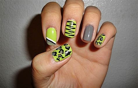 easy nail designs you can do at home how you can do it