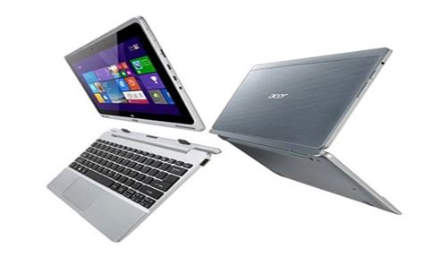 Dan Spesifikasi Laptop Acer One 10 S100x harga dan spesifikasi acer one 10 laptop tablet murah siputnews