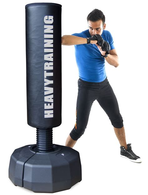 free standing punching bag reviews heavybagguide