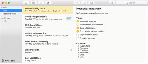 apple notes import your notes and files to the notes app apple support