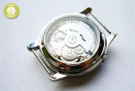 Seiko Automatic 7s26 seiko 7s26 automatic movement white box design