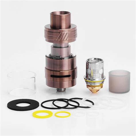 Coffee O Drip International Mini Box authentic uwell crown 2 mini coffee 2ml 22mm sub ohm tank atomizer