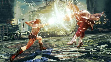 Kaset Ps4second Tekken 7 14 brand new 28 higher quality tekken 7 fated retribution screenshots