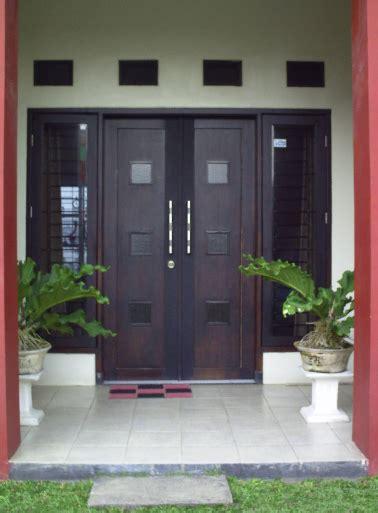 desain pintu depan rumah sederhana inspirasi pintu depan rumah minimalis desain rumah minimalis