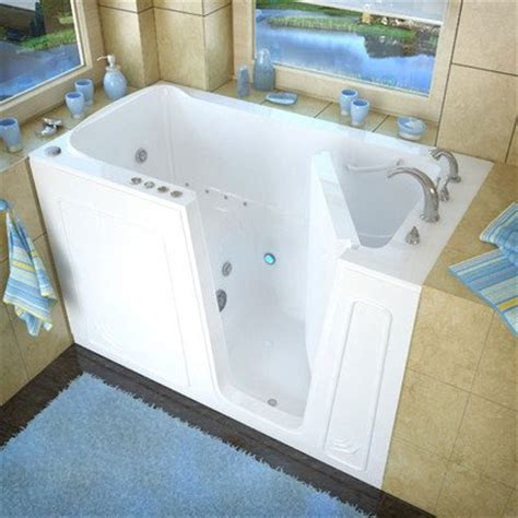 therapeutic bathtubs therapeutic tubs aspen whirlpool and air walk in bath tub