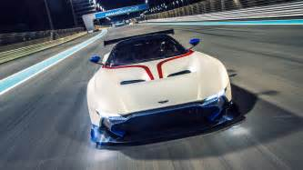 Top Gear Aston Martin Wow The Aston Martin Vulcan Is Moto Networks