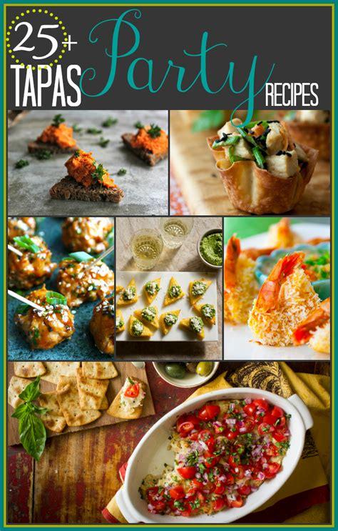 the merriest cookbook 25 exquisite recipes to celebrate the true spirit color books 25 tapas recipes healthy seasonal recipes