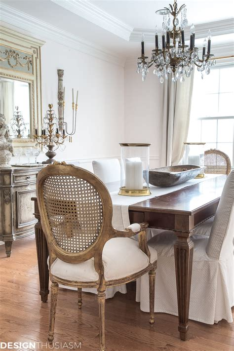 simple decorating ideas for the dining room