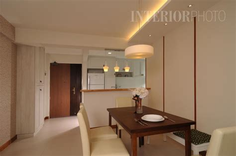 Flat Interior Design Country Kitchen Design For 4 Room Hdb Bto Flat In Singapore Ask Home Design
