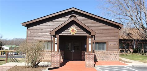 Detox Center For Firemen by The Recovery At Palmer Lake Autos Post