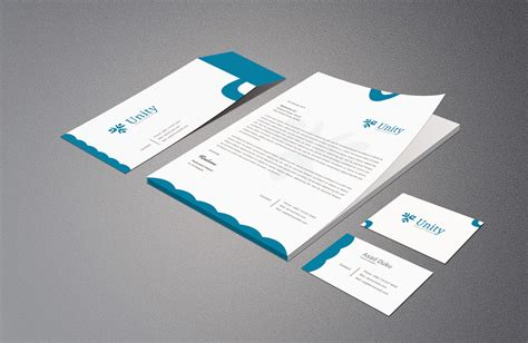 business card and stationery template 30 recognizable free psd stationery mockups free psd