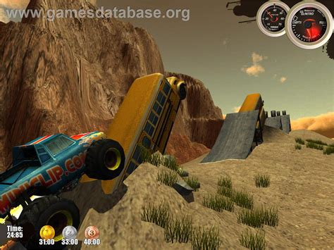monster trucks nitro miniclip monster trucks nitro valve steam games database