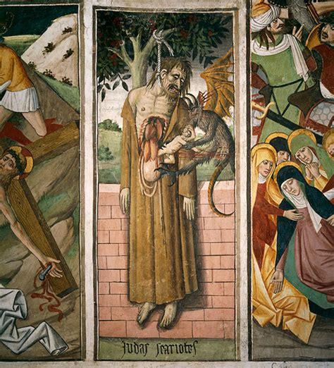 Art Spotlight The Soul Of Judas Stuff To Blow Your Mind
