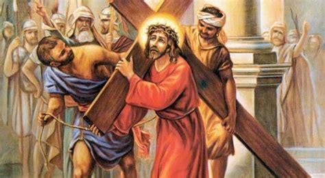 imagenes de jesus en semana santa semana santa 2015 la real historia del viernes santo