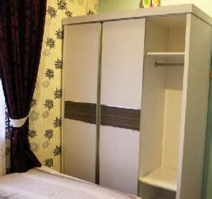 Lemari Pakaian Di Indonesia lemari pakaian sliding lebih digemari di indonesia kitchen set minimalis lemari pakaian