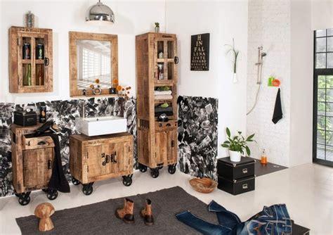 Holz Badm Bel 109 by Badm 246 Bel Holz Rustikal Waschtisch Holz Rustikal Badm Bel