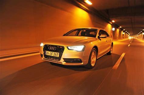 Audi A5 Alternative by Fahrbericht Audi A5 Sportback Die Vern 252 Nftige Diesel