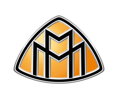 Maybach Logo 1 Tshirtkaosraglananak Oceanseven 1 maybach vehicle reviews news stock info and roadshow