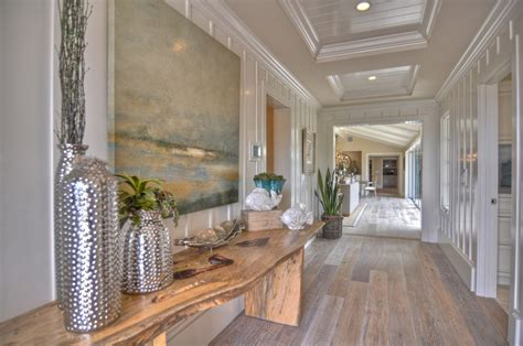 flooring and decor hallway style ideas for your gorgeous residence decor advisor