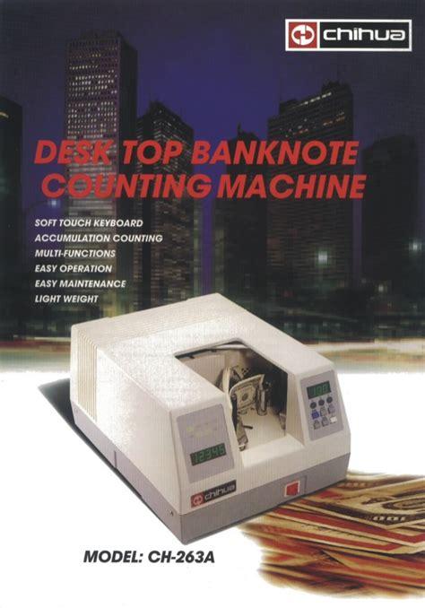 bd counting chihua 263 a note counting machines dhaka bangladesh