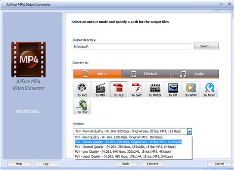 all format video converter for windows 7 download free all free mp4 video converter by