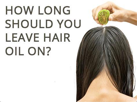 long   leave hair oil  boldskycom