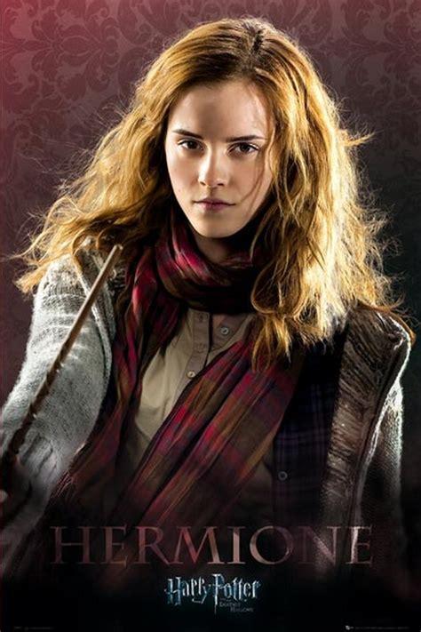 Harry Potter Hermione Granger by Felicis Potter Proximo Acontecimiento