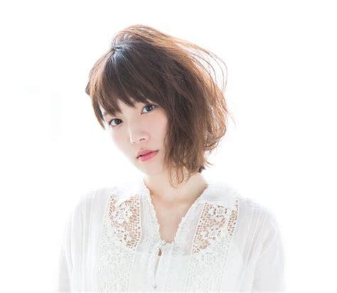 Nanami Tgn Pendek 1 berikut deretan artis jepang dengan rambut pendek mana favoritmu