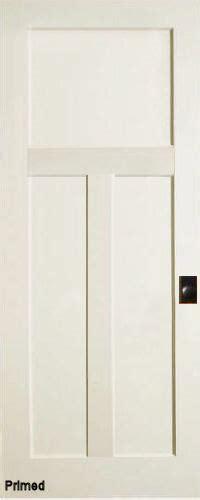 3 Panel Interior Doors Mission 3 Panel Primed Mdf Interior Doors Homestead Doors