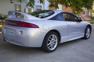 1999 Mitsubishi Eclipse Gsx 1999 Mitsubishi Eclipse Gsx Awd 5 Speed Bring A Trailer