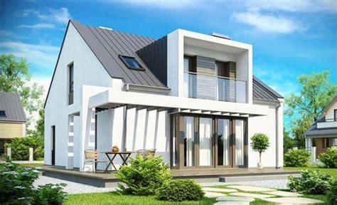 chapa de techo fachadas de casas con techo de chapa
