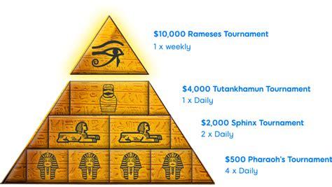 Casino Tables 888 Poker S Golden Pyramid