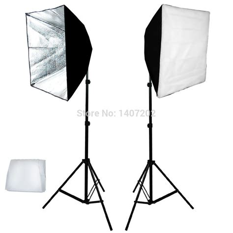 Photography Lighting Equipment by Pro 120cm 48 Studio Cube Photo Light Tent Photographic