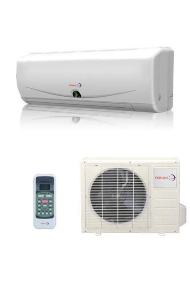 Single Room Air Conditioner by Cooling Only Electric Ac Spilt Wall Air Conditioner For