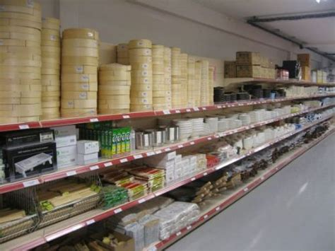 wai yee hong chinese supermarket bristol food supplier