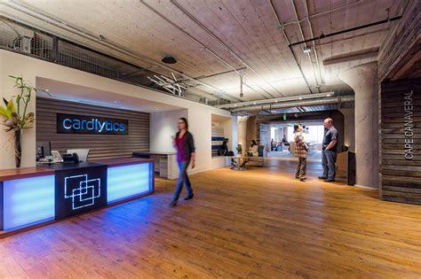 Deloitte Atlanta Office by Inside Cardlytics New Atlanta Office Officelovin
