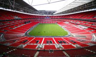 The Fa Vase Results England Could Face Norway With Record Low Attendance At