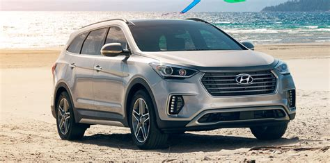 hyundai crossover 2016 hyundai santa fe rwd crossover heading to sema 2016 with