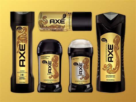Parfum Axe Gold Temptation axe lynx gold temptation duftbeschreibung und bewertung